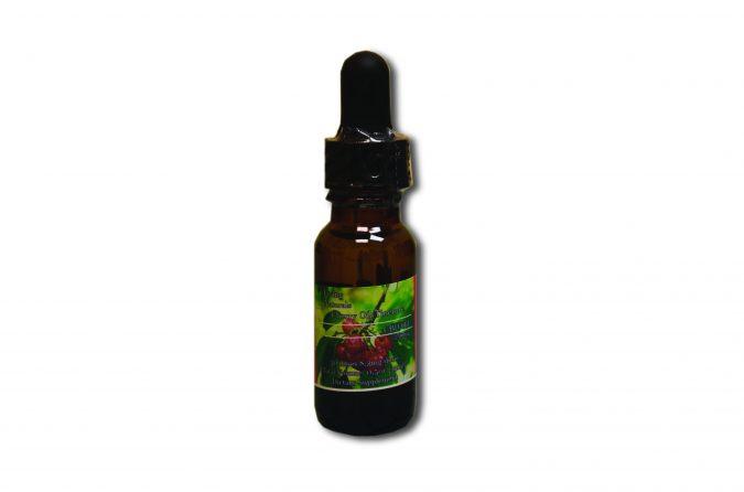 250 mg Cherry CBD Oil