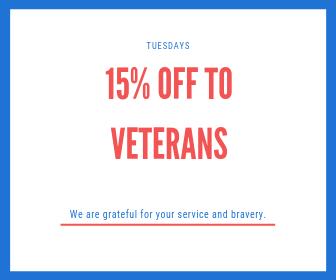 cbd msa veterans appreciation day