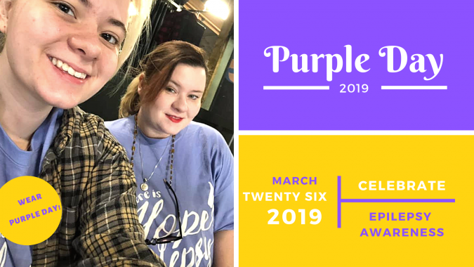 mesa wear purple