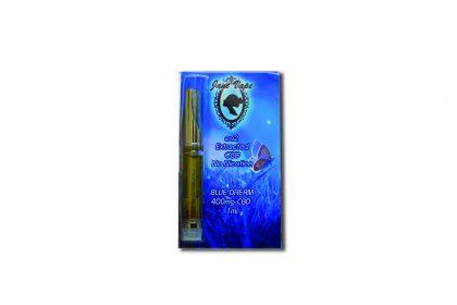 400 mg Vape Cartridge Blue Dream