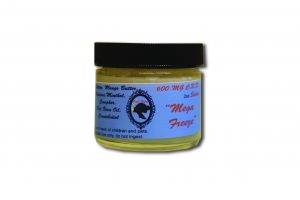 600 mg Mega Freeze Cooling Salve