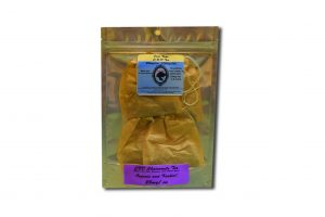 100mg Tea Pack (chamomile tea)
