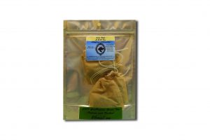 Janevape 100mg Tea pack green tea