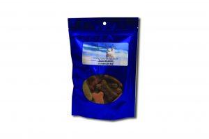 150 mg Doggie Bone Beach Buddies Dog Treats