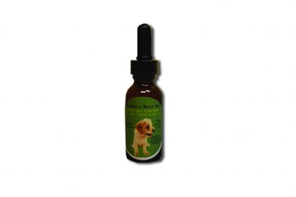 200 mg California Beach Dog CBD Alaskan Salmon