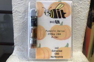 pumpkin spice vape